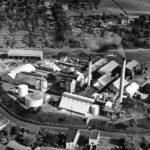 Oahu Sugar Company 1966