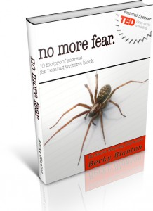 No More Fear by Becky Blanton