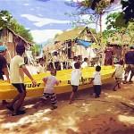 Boat Named Judy