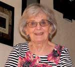 Photo of Judy Vorfeld, publisher, November 2015
